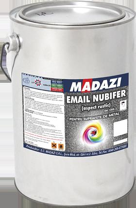 email nubifer 4L