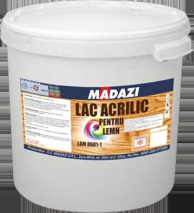lac acrilic lermn 30kg