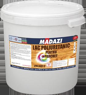 lac poliuretanic 30kg